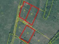 Prodej pozemku, 1643 m2, Bžany