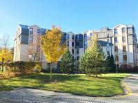 Pronájem bytu 3+kk v osobním vlastnictví, 83 m2, Praha 9 - Libeň
