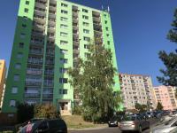 Prodej bytu 4+1 v osobním vlastnictví 98 m², Děčín