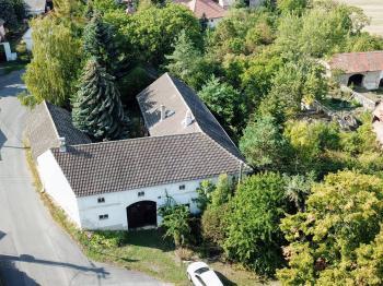 Prodej domu v osobním vlastnictví 200 m², Chožov
