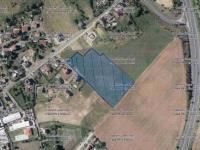 Prodej pozemku 1248 m², Kladruby