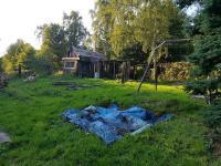 Prodej pozemku 425 m², Krupka
