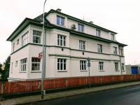 Prodej nájemního domu 635 m², Novosedlice