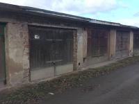 Prodej garáže 24 m², Bílina