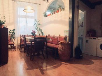 Prodej bytu 2+1 v osobním vlastnictví 75 m², Duchcov
