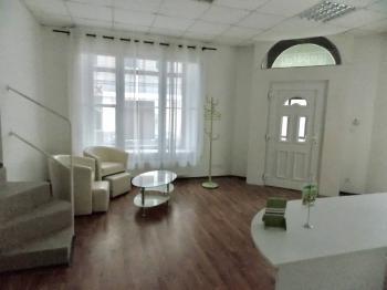 Pronájem kancelářských prostor 50 m², Teplice