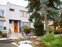 Pronájem domu v osobním vlastnictví 140 m², Teplice