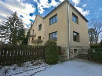 Pronájem domu v osobním vlastnictví 85 m², Teplice