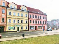 Pronájem komerčního objektu 108 m², Teplice