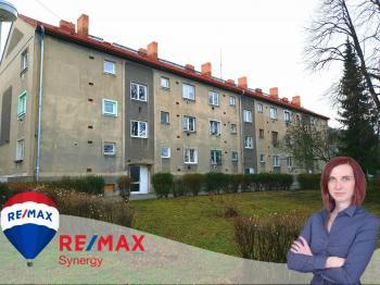 Prodej bytu 2+kk v družstevním vlastnictví 35 m², Teplice