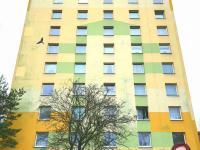 Prodej bytu 2+1 v osobním vlastnictví 55 m², Bílina