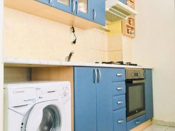 Prodej bytu 2+1 v osobním vlastnictví 48 m², Bílina