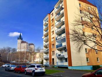 Prodej bytu 3+1 v osobním vlastnictví 71 m², Bílina
