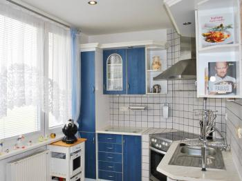 Prodej bytu 3+1 v družstevním vlastnictví 89 m², Teplice