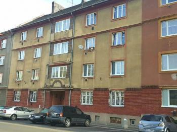 Pronájem bytu 2+kk v osobním vlastnictví 54 m², Teplice
