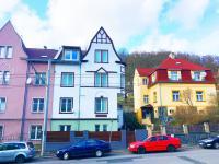 Prodej domu v osobním vlastnictví, 360 m2, Ústí nad Labem