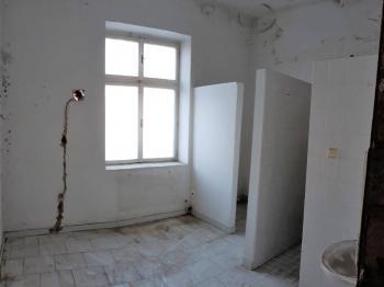 Prodej nájemního domu 860 m², Teplice