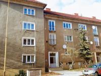 Prodej bytu 1+1 v osobním vlastnictví, 46 m2, Bílina