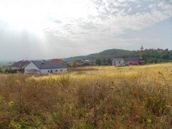 Prodej pozemku 1438 m², Kladruby