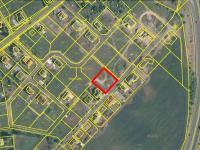 Prodej pozemku, 1438 m2, Kladruby