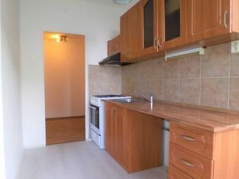 Prodej bytu 2+1 v osobním vlastnictví 49 m², Bílina