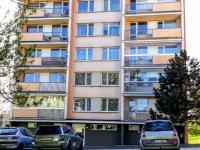 Pronájem bytu 2+kk v osobním vlastnictví, 52 m2, Krupka