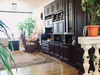 Prodej bytu 4+1 v osobním vlastnictví 85 m², Bílina