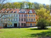 Prodej domu v osobním vlastnictví, 396 m2, Teplice