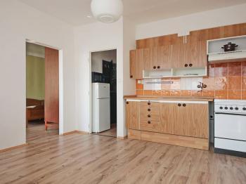 Pronájem bytu 1+1 v osobním vlastnictví 36 m², Bílina