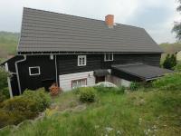 Prodej domu v osobním vlastnictví 160 m², Horní Police