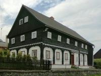 Prodej domu v osobním vlastnictví, 160 m2, Horní Police