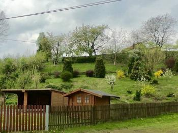 Prodej pozemku 1114 m², Volfartice