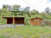 Prodej pozemku, 1114 m2, Volfartice