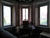 Obývák - Prodej domu v osobním vlastnictví 270 m², Teplice