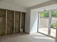 kuchyň byt č. 1 - Pronájem domu v osobním vlastnictví 244 m², Teplice