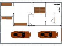 přízemí - Pronájem domu v osobním vlastnictví 244 m², Teplice