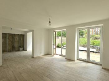 Byt č. 1 - Pronájem domu v osobním vlastnictví 244 m², Teplice