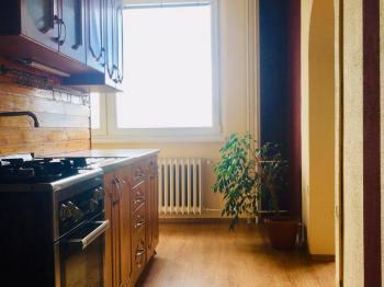Prodej bytu 3+1 v osobním vlastnictví 63 m², Bílina