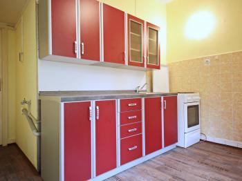 Pronájem bytu 2+1 v družstevním vlastnictví 54 m², Teplice