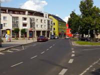 Pronájem obchodních prostor 52 m², Krupka