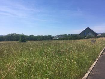 Prodej pozemku 1607 m², Krupka