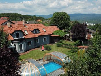 Vila, větší RD na prodej, Teplice
