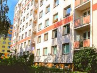 Prodej bytu 1+1 v družstevním vlastnictví, 38 m2, Ústí nad Labem