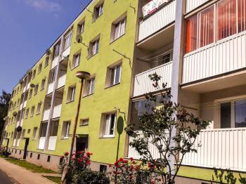 Prodej bytu 2+1 v osobním vlastnictví 53 m², Bílina