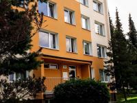 Pronájem bytu 1+1 v osobním vlastnictví, 34 m2, Bílina