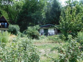 Prodej pozemku 1571 m², Povrly