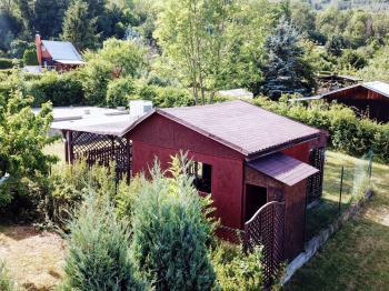 Prodej chaty / chalupy 25 m², Chlumec