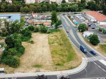 Prodej pozemku 1612 m², Bílina