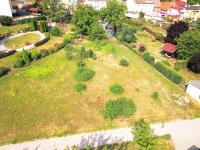 Prodej pozemku, 960 m2, Bystřany