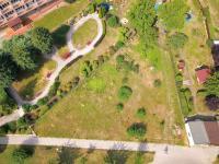 Prodej pozemku 960 m², Bystřany